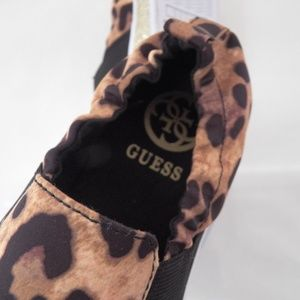 Guess Shoes - Guess Women's Shoes Size 10 M Brown Black Maxwell